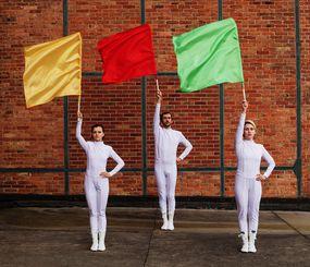 FLAGS Tanz
